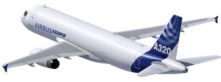 A320 P2F