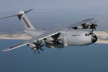 A400M - Airbus-Military