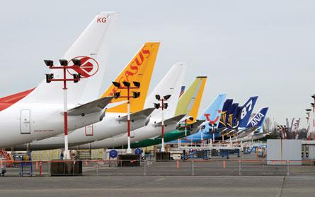 Boeing 737 - Flightblogger