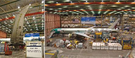 Boeing 777 - Boeing