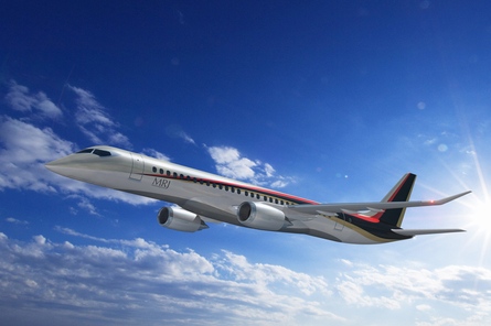 MRJ resize website