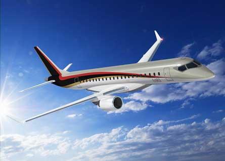 MRJ90 - Mitsubishi Aircraft Corporation