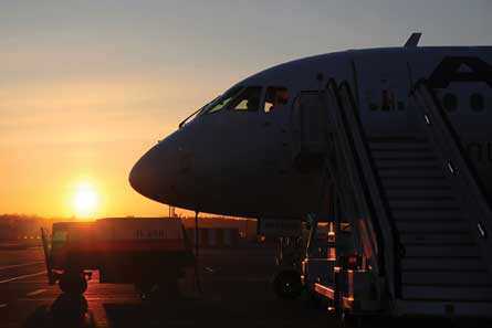 Superjet Armavia - Superjet International