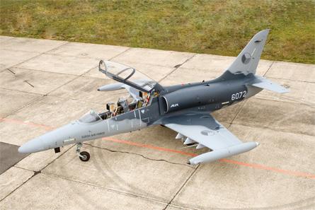 L-159 twin - Aero Vodochody