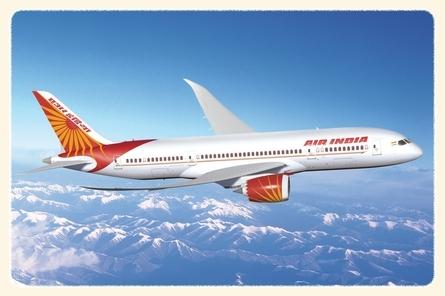 Air India 787 FG.com