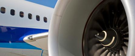 787 Engines
