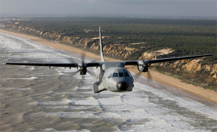 C-295 - Airbus Military