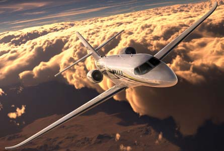 Cessna Citation Latitude,