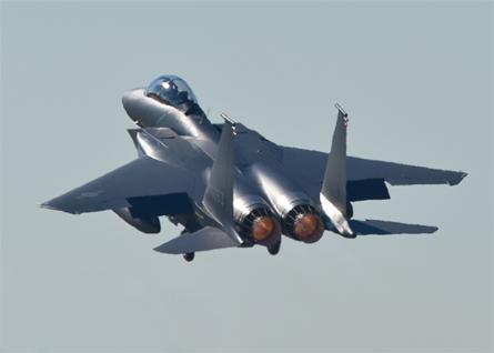 F-15K - Boeing