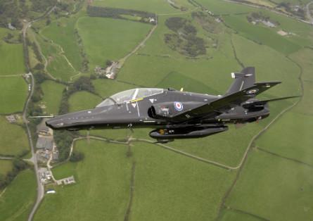 Hawk T2 - BAE Systems