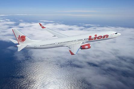 Lion Air 737 MAX web