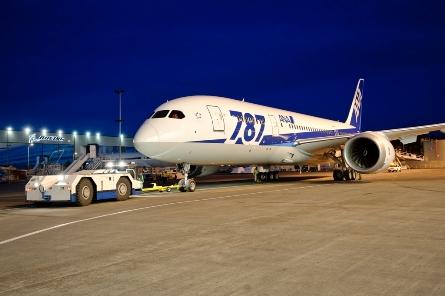 ana 787 new livery 2