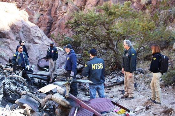 Hoover crash 1