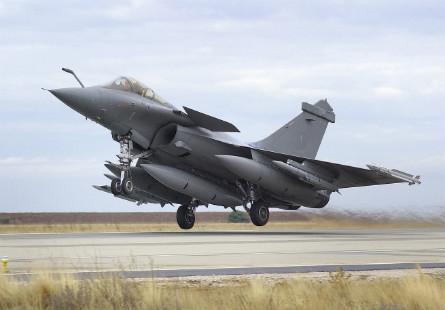 Rafale M with Meteor - Dassault