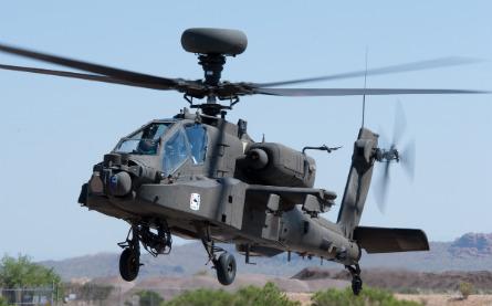 Block III Apache - US Army
