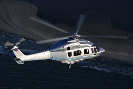 Eurocopter EC175,