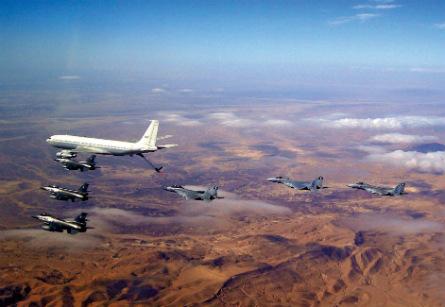 Israel Greece exercise - Israeli air force magazin
