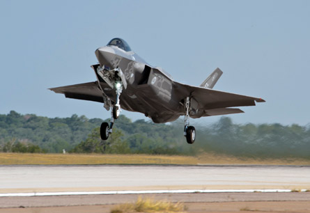 Lockheed Martin F-35C,