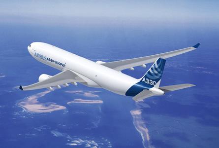 Airbus A330-300P2F,