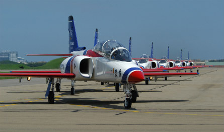 AT-3 Thuder Tigers - Commercial Aviation on AirSpa