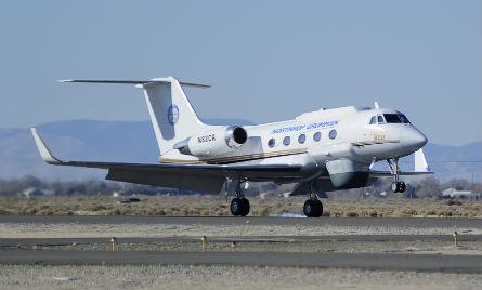 BAMS MFAS testbed - Northrop Grumman