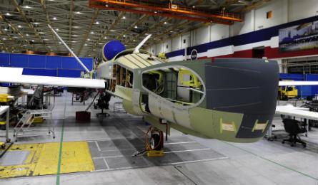 BAMS UAV - Northrop Grumman