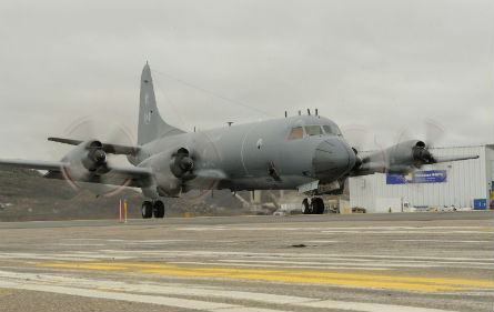CP-140 Aurora - Canadian Forces