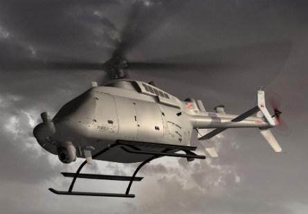 FireX - Northrop Grumman
