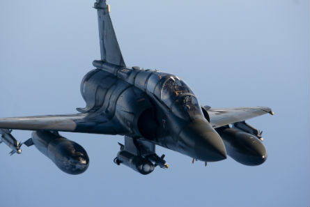 Mirage 2000D - French air force