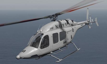 RAN Bell 429