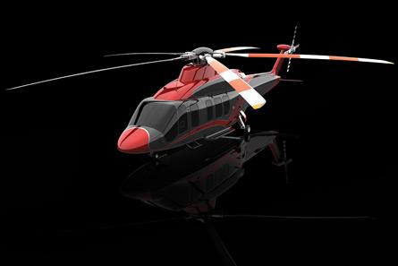 Bell 525R