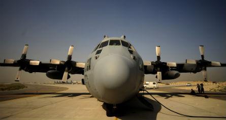 C-130H - USAF