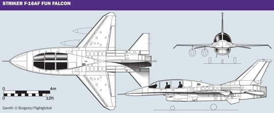 FINT Striker F16AF