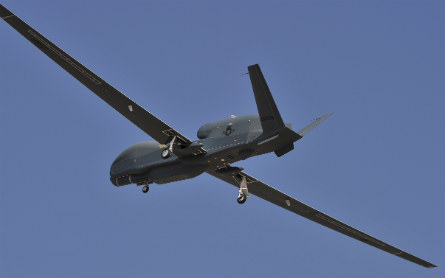 Global Hawk Block 40 - Northrop Grumman
