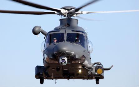 HH-139A - AgustaWestland