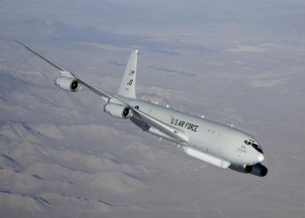 JSTARS - USAF