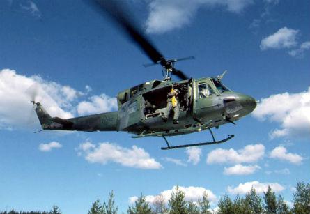 UH-1N - USAF