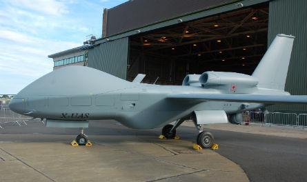 X-UAS - Craig Hoyle Flightglobal