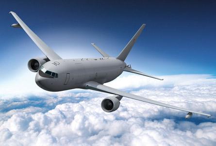 Boeing KC-46,