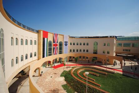 Brighton College 2