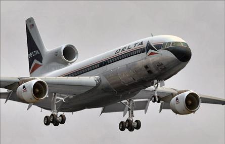 Lockheed Martin L-1011 Tristar,