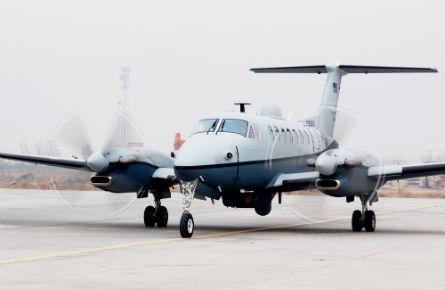 MC-12 - USAF