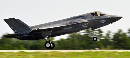 F-35BLAFUSMC