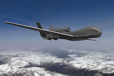 Global Hawk AGS - Northrop Grumman