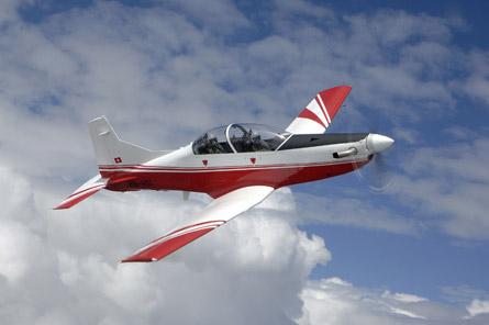Pilatus PC-7,