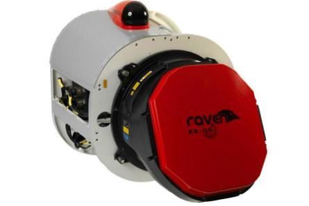 Raven ES-05 - Selex Galileo