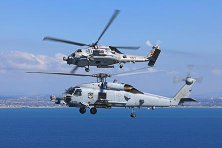 USN MH-60R