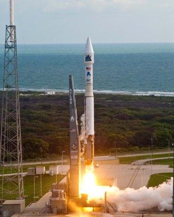 Atlas V NROL-38