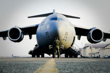 C-17 - Boeing