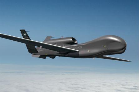 Polar Hawk - Northrop Grumman